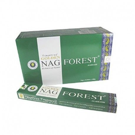 INCIENSO NAG CHAMPA FOREST