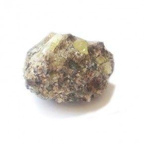 Apatito piedra en bruto