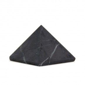 Pirámide de Shungit 4 cm