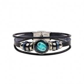 Pulsera Signo Cancer