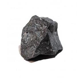 Piedra Hematite en bruto grande