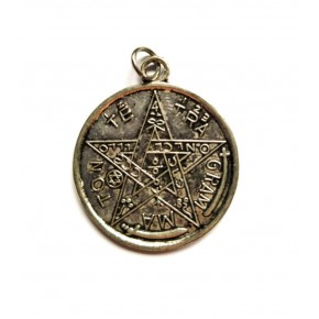 Colgante tetragramaton 2.2 cm