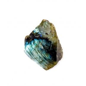 Piedra Labradorita En Bruto pequeña 3-4 cm