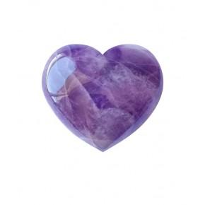 Corazón de Amatista 4 cm