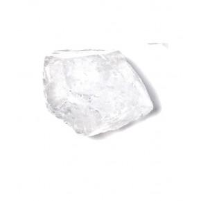 Cuarzo Blanco en Bruto 3 cm