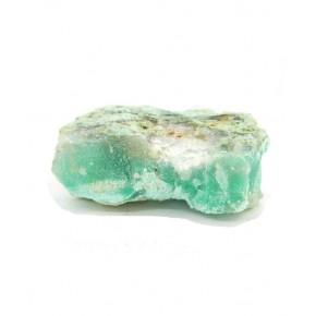 Piedra Crisopasa en Bruto Grande 4-5 cm
