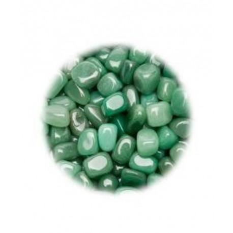 Cuarzo verde en Bolsa 90 Gr