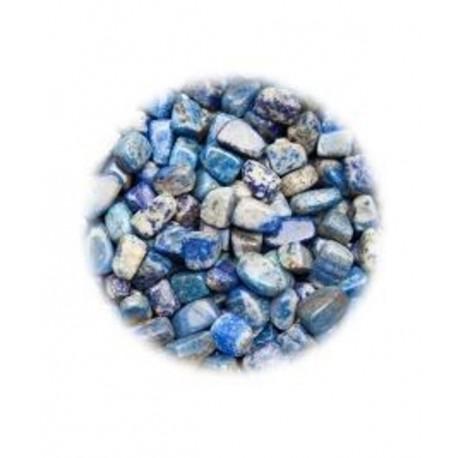 Rodados de Lapislázuli en Bolsa 90 Gr