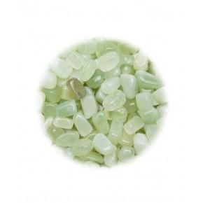 Rodados de Jade Verde 90 gr