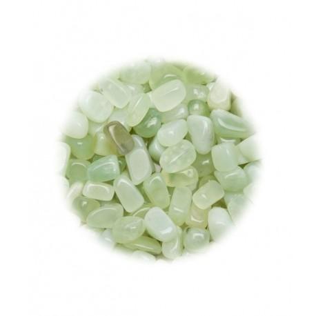 Jade verde en Bolsa 90 Gr