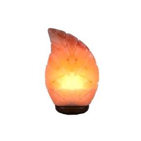 Lámpara de Sal Hoja