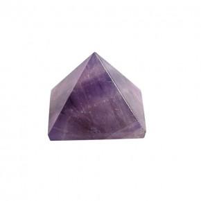 Pirámide de Amatista 4 cm