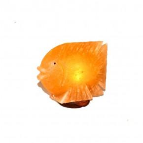Lámpara de Sal Pez