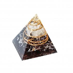 Orgonite Piramide