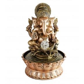 Fuente de Agua Ganesha Modelo 1