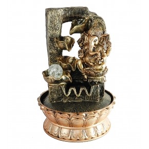Fuente de Agua Ganesha Modelo 2