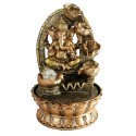 Fuente de Agua Ganesha Modelo 5