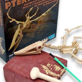"Excavadinos Pteranodon ""Paleontologia"""