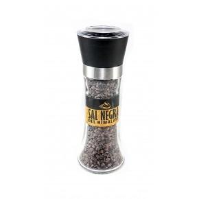 Molinillo Sal Negra Gruesa Del Himalaya 200 gr