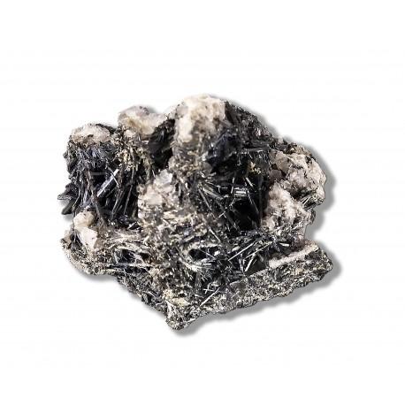 Piedra Estibina En Bruto 8 cm