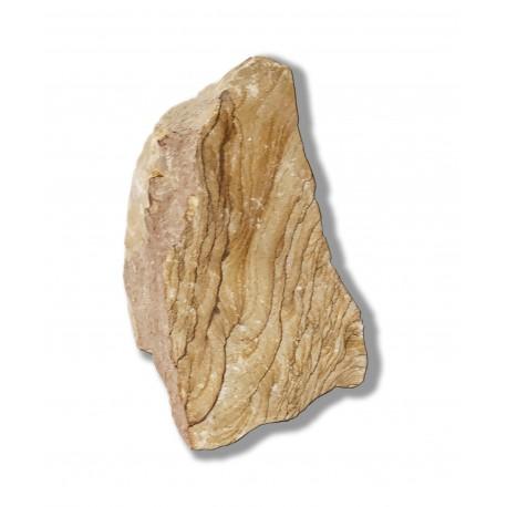 JASPE PAISAJE ( PAESINA ) BRUTO 11 cm
