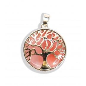 Colgante de Cherry Árbol de la Vida