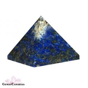 Pirámide de Lapislázuli 4 cm