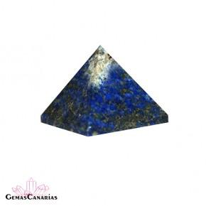 Pirámide de Lapislázuli 2,5 cm