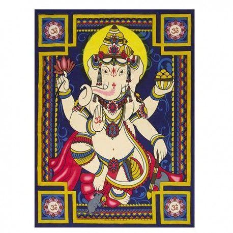 Tela Ganesha 132 x 193 cm