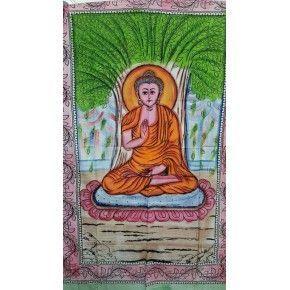 Tela Buda 135 X 210 cm