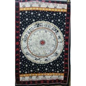 Tela Zodiaco 135 X 210 cm